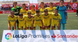 COTIF Promeses Istobal 2019 (Alevines): clubes y equipos participantes