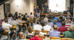 Las Superligas FFCV 2019-2020 se tiñen de blanquinegro