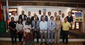 Hermandad entre las culturas que se reúnen en el COTIF con apuntes para 2020