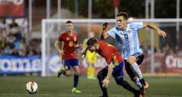 Previa: España y Argentina se retan por el favoritismo en el COTIF 2019 (22:30h)