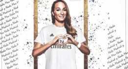 Las futbolistas están hasta el gorro de los medios que las 'descubren' ahora (porque juega el Real Madrid)