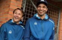 Mendieta apadrina una iniciativa de UEFA para ayudar a los jugadores en sus dificultades financieras