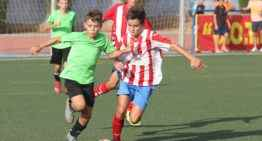La FFCV recuerda a los equipos de fútbol-8 que el plazo para inscribirse en competición acaba el domingo 8 de septiembre