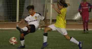 Promeses en detalle (jornada final): el Valencia conquista el COTIF Promesas Istobal Alevín (2-0)