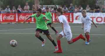 Promeses en detalle (Jornada 7): Empate sin goles del Sevilla ante WSA que le bastó para asegurar su objetivo (0-0)