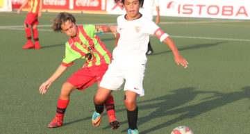 Promeses en detalle (Jornada 8): El Sevilla se mete en cuartos con solvencia ante el CD Malilla (2-0)