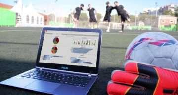 El Villarreal CF seguirá confiando en el software Director11 para digitalizar su cantera