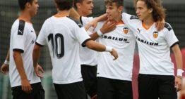 GALERÍA: La Academia VCF presume de Cadete 'A' tras su victoria en el Next Generation Trophy de Austria