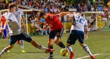 Previa: Rusia clama revancha contra España en la gran final del COTIF 2019 (22:00 horas)