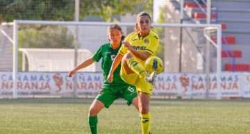 El Villarreal cumple con lo previsto y supera a Bolivia (3-0)