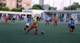 Las nuevas instalaciones disparan el número de equipos del CD Malilla hasta cifras históricas
