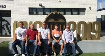 Kelme CF pasa a formar parte de las Escoles VCF tras más de una década conveniado con el Villarreal