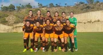 Un Valencia Femenino repleto de juventud quiere mejorar los números de la pasada temporada