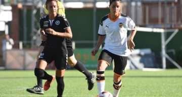 El Valencia sigue su preparación con un triangular ante Atlético de Madrid y Fundación Albacete