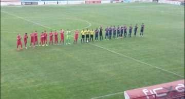 El CD Roda pasó con épica a semifinales de la Fase Autonómica de Copa RFEF tras remontar a la UD Alzira (3-4)