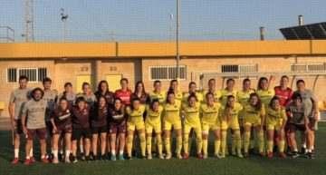 El Villarreal cae ante el filial del Espanyol en otro amistoso de pretemporada (2-4)