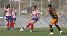 El Valencia sale con buenas sensaciones de sus partidos frente a Atlético de Madrid y Albacete