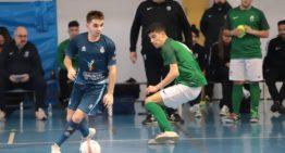 El CTFS aprueba y 'congela' las tarifas y condiciones de inscripción del futsal para la temporada 2019-2020