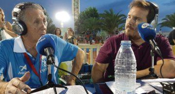 GALERÍA: El público vibró con ESPORTBASE Radio en directo desde el COTIF 2019