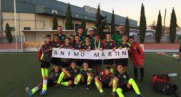 Innotec dedicó su victoria en la Copa Plata del COTIF al 'caído en combate' Martín González