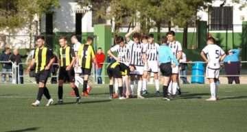 El TAD da la razón al CFP Castalia y su Juvenil 'A' jugará en Preferente