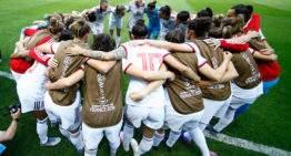 Primer partido de clasificación para la Euro Femenina 2021: España se medirá con Azerbaiyán en Riazor el 4 de octubre