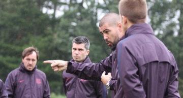 Víctor Valdés 'abre el melón' a nivel nacional: ¿son suficientes los descansos entre partidos en la etapa formativa?
