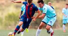 A las competiciones juveniles FFCV 2019-2020 ya sólo les falta definir su calendario