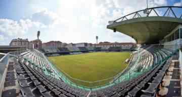 Castalia acogerá el España-Montenegro Sub-21 el próximo 10 de septiembre