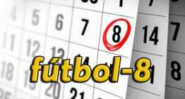 Fechas (aproximadas) para los calendarios de fútbol-8 de la FFCV
