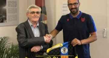 Convenio de colaboración entre Levante UD y Atlético Nazaret: los granotas tienden puentes con su futura 'casa'