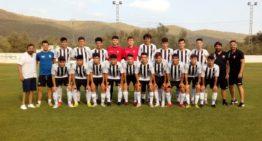 El CD Castellón presenta a su plantilla completa del Juvenil 'A' 2019-2020