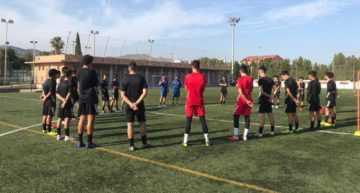 La plantilla del CD Castellón Juvenil 'A' toma forma para la 2019-2020