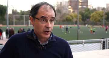 David Llopis: 'El mundo del deporte está más preparado para recibir a los profesionales de la psicología del deporte'