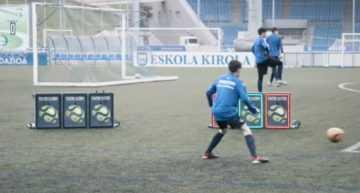 VIDEO: La tecnología aterriza en todos los ámbitos de un 'futbol 2.0'