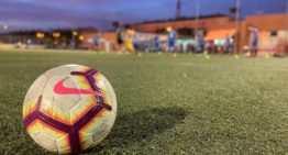 El CF Inter San José rompe el techo histórico de los 700 futbolistas