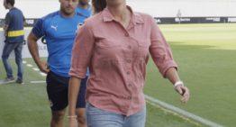 Irene Ferreras: 'La liga está creciendo mucho y sabemos que los partidos irán al detalle'