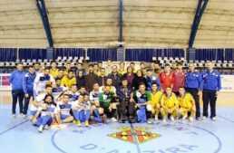 El III Torneo Juan Beteta se celebrará a pesar de su reciente fallecimiento 'debido a su voluntad y a la de su familia'
