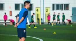 CD Roda se prepara para el inminente arranque de competición para su fútbol-8
