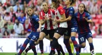 El Levante buscará una victoria en su estreno ante el Athletic Club