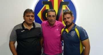 El Villarreal amplía su radio de acción en Alicante gracias a su convenio con Lacross Babel