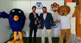 La Institución Educativa SEK y MAD Lions firman un acuerdo de colaboración en el ámbito de la educación y los e-Sports