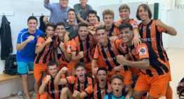 Resumen División de Honor Juvenil (jornada 1): Patacona se coloca como sorprendente colíder tras su histórico debut