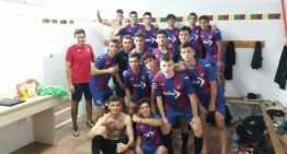 La UD Alzira oficializa su organigrama de fútbol-11 para la nueva temporada