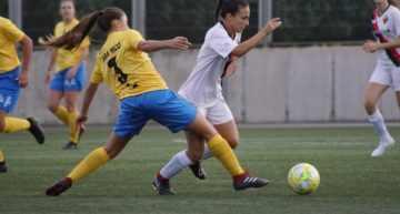 El fútbol FFCV antes del Covid-19 (V): Primera Nacional Femenina (Grupo 7)