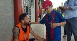 Morales demuestra una vez más que no es tan difícil…