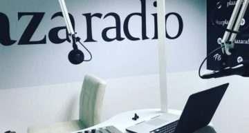 Valencia Plaza amplía su oferta informativa con la emisión de Plaza Radio a través del 91.4 FM