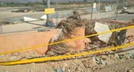 El Congreso de Fútbol Base Vega Baja 2019 ayudará el 7 de octubre a reconstruir Benferri tras la DANA