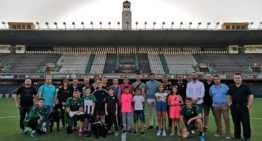 Así será el II Torneo 3×3 Castalia Kids del CD Castellón