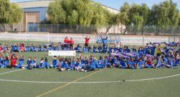 El Sporting Xirivella da un nuevo impulso a su escuela y completa su 'escalera' de equipos